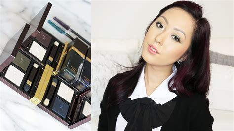 Review Tom Fords 3 by Review Tom Ford 2015 Tutorials For All 3 Eye