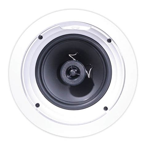 Top Of The Ceiling by The Top 20 Best Ceiling Speakers Of 2017 Gearopen