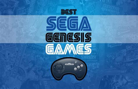 best genesis the 25 best sega genesis page 2 digital trends