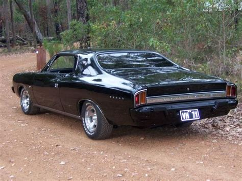 wa charger club 1971 vh hardtop owned by wayne coakley members cars