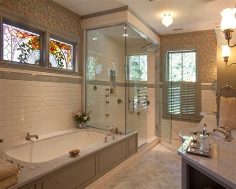 classic bathroom flooring design home interiors