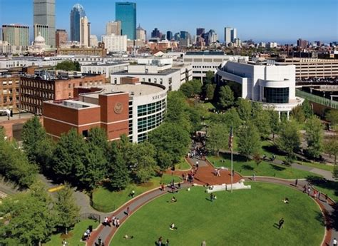 Northeastern Part Time Mba Tuition by Top 20 Healthcare Management Master S Mba