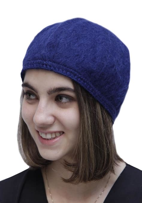 womens soft alpaca wool woven beret cap hat ebay