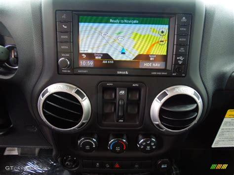 Jeep Navigation System 2013 Jeep Wrangler Sport 4x4 For Sale In Nsw Sydney 37990