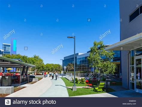 google office in usa google head office cus mountain view californias usa