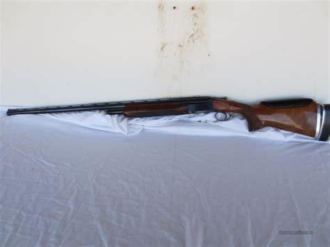 tom wilkinson gunsmith perazzi mx7 34 quot single barrel trap wilkinson for sale