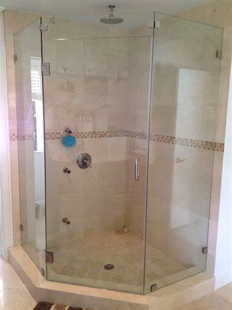 Glass Shower Doors Miami Framelessshowerglassdoors