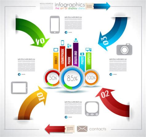 free design elements for powerpoint infographic design 187 infographic design free best free
