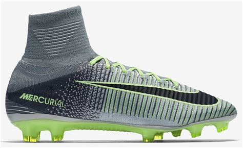 Nike Mercurial Superfly Elite platinum nike mercurial superfly v 2016 17 elite pack
