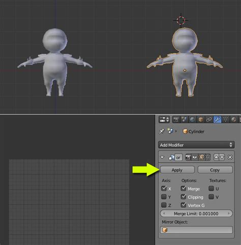 blender tutorial game character creating a low poly ninja game character using blender part 2