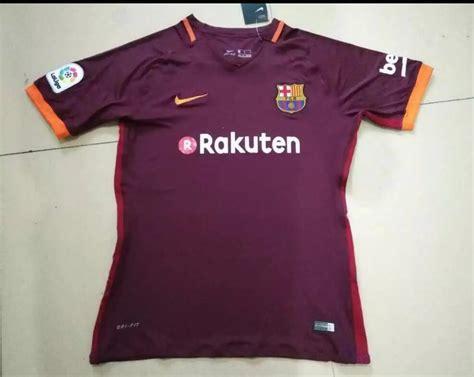 Polo Barca Blue 16 17 cheap barcelona soccer jersey supplier fc barcelona jersey
