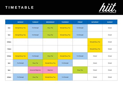 Upm Mba Timetable by Timetable