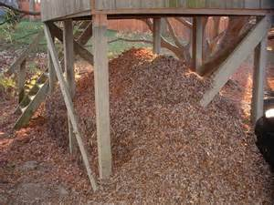 Backyard Compost Bins by Innovative Composting And Gardening Ideas John French