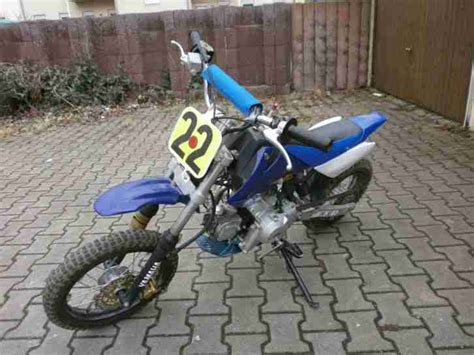 Kinder Motorrad Cross 110ccm by Kreidler Roller Bestes Angebot Von Kreidler