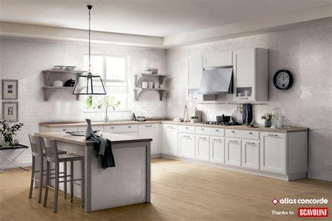 ambienti cucina atlas concorde brick atelier ambienti