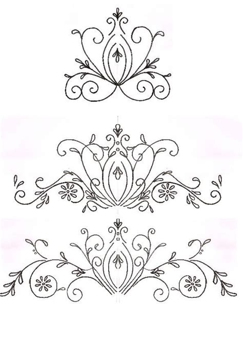 cake decorating templates printable cake central s karennayak swirl template crafts and