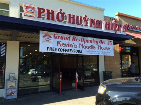 Sunnys Noodle House by Kevin S Noodle House Reopening This Sat In Concord