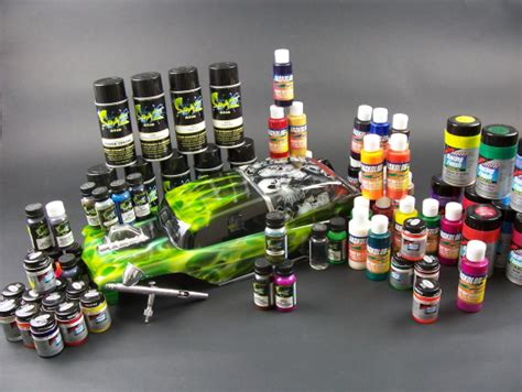 best airbrush paint painting supplies rc painting supplies