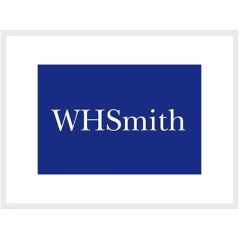 wh smith – accepting one4all gift cards