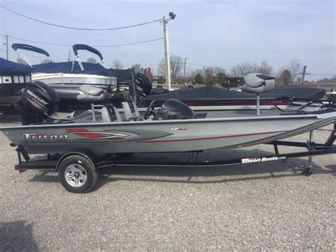 aluminum fishing boats for sale in ky bass boat new and used boats for sale in kentucky