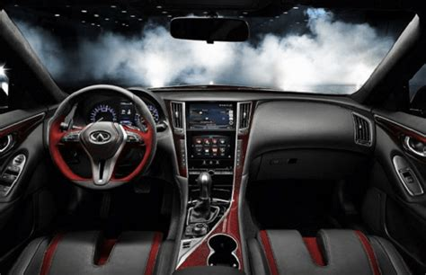 Infiniti Qx80 2020 Interior by 2019 Infiniti Qx80 Interior 2019 And 2020 New Suv Models