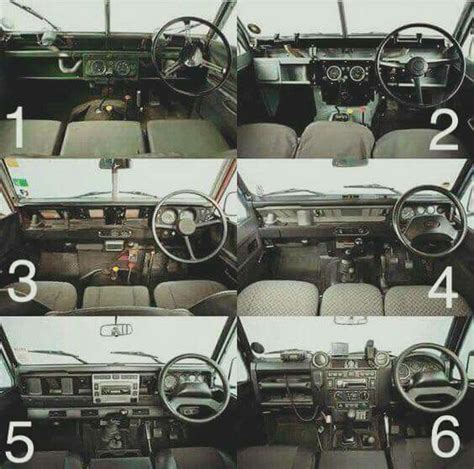 land rover series 3 interior 25 best ideas about land rover series 3 on