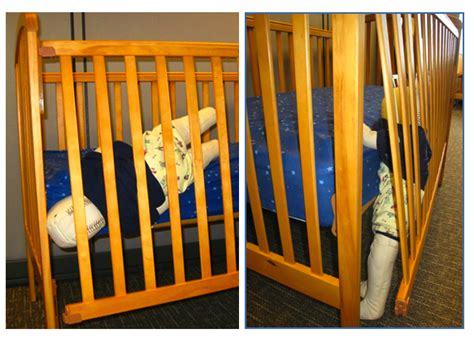 What To Do With Drop Side Cribs by Tv News Two New Laws Parents Need To About