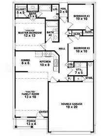 2 storey 3 bedroom house floor plan smart home d 233 cor idea with 3 bedroom 2 bath house plans
