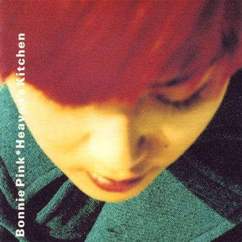Heaven S Kitchen by Bonnie Pink Singer Jpop