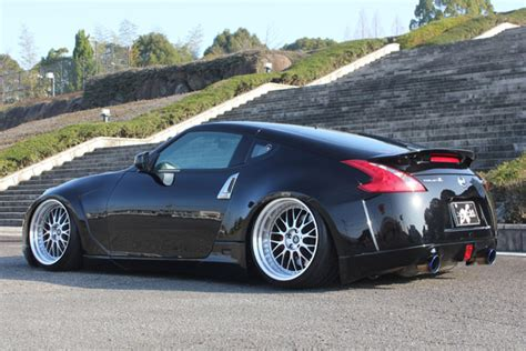 nissan 370z widebody nissan 370z body kits www pixshark com images
