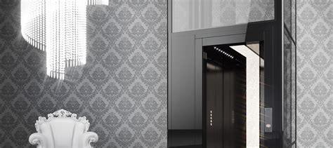 piccoli ascensori per interni domuslift with swarovski piccoli ascensori per interni