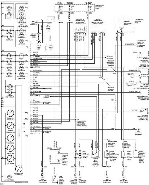 1997 ford f350 wiring diagram wiring diagram and