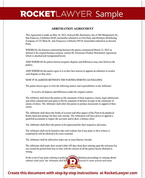 Divorce Mediation Mediation Divorce Forms Mediation Agreement Template