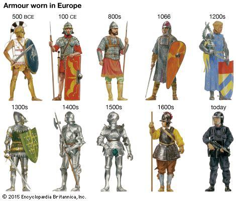 armor si鑒e social armour protective clothing britannica com