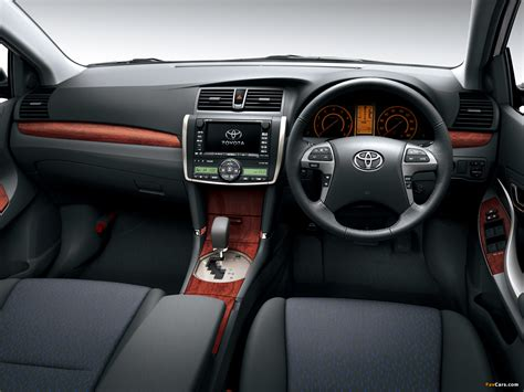 Toyota Premio 2010 Interior by Review Toyota Allion 2015 Specs Price Release Date