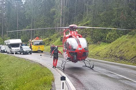 Motorrad Unfall Tod by Deutscher Motorradfahrer Nach Unfall Tot Tirol Orf At