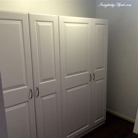Lowes Living Room Storage Updating Our Master Bedroom Closet Soccer
