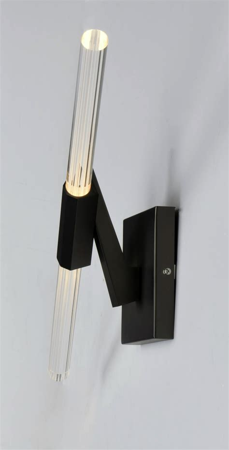 Lightsaber Wall Sconce Light Saber Led Wall Mount Wall Sconce Maxim Lighting