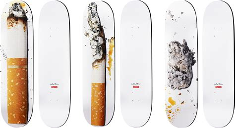 supreme boards 187 supreme x urs fischer board release 2016