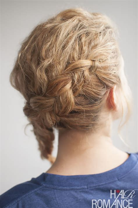 hairstyles braided with curls hairstyles with curls and braids to the side hairstyles