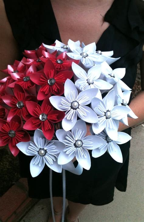 origami bouquet the world s catalog of ideas