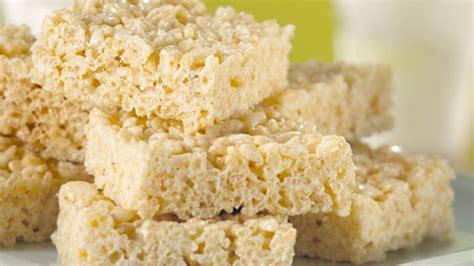 rice krispies treats recipe original recipe dollar general easy meals