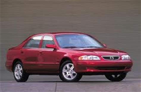 motor auto repair manual 2000 mazda 626 auto manual mazda 626 1998 1999 2000 2001 workshop service repair manual