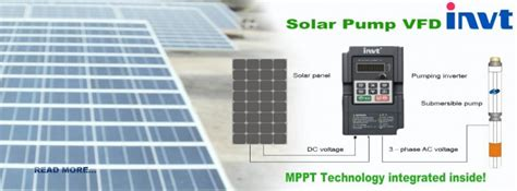 solar pv inverter invt gd100 01 gd200 01