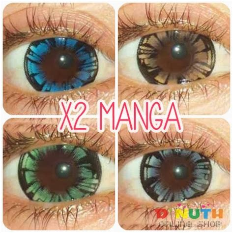 Softlens X2 Black 14 50mm softlens x2 dnuth softlens center