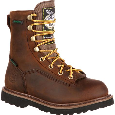 To Boot by Insulated Waterproof Outdoor Boot G2048