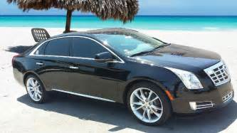 Xts Cadillac 2014 2014 Cadillac Xts Pictures Information And Specs Auto