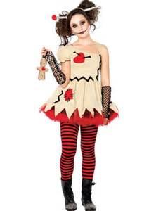 party city halloween costumes for tweens teen girls voodoo doll costume party city halloween