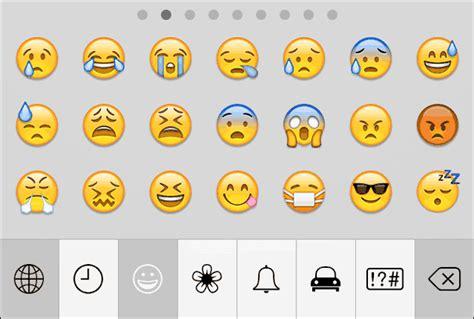 Home Design Software For Windows Phone by Emoji Smileys Auf Dem Iphone F 252 R Sms Und Whatsapp