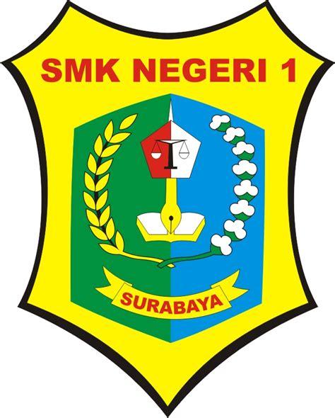 iqbal hakam sp logo smk negeri  surabaya